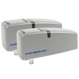 Chamberlain Gelenkarm-Drehtorantrieb HC624 - 1
