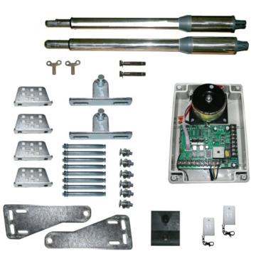 Drehtorantrieb - Set für zweiflügelige Tore
