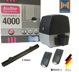 Hörmann Ecostar S4000 Schiebetorantrieb