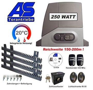 Schiebetorantrieb Torantrieb A500